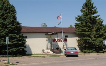 Spink County Museum